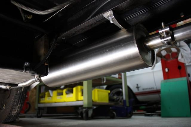 Fabrication echappement inox et alu pour autos et motos ...